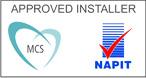 MCS-Approved-Installer